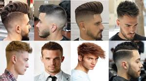 try on different hairstyles fade haircut