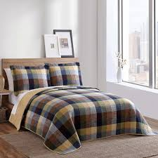 park slope quilt sets by loom qs1537fq 2300