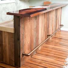 wall mounted pub table wall mounted bar table diy about home decor