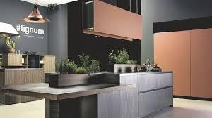salon cuisine milan deco cuisine et salle de bains le cuivre tendance décoration
