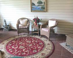 Floral Round Rugs Round Rugs For Living Room Home Design Wonderfull Fancy With Round