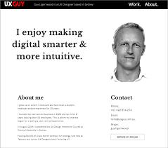 User Experience Designer Resume Ux Design How To Re Design Your Life U2013 Ux Planet