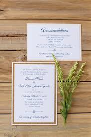 wedding invitations glendale arizona invitations and gifts by