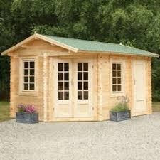 Summer Houses For Garden - summer houses u0026 log cabins at homebase garden log cabins wooden