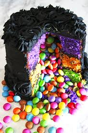 Halloween Cake Pictures by