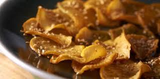 navet cuisine navet caramélisé facile et pas cher recette sur cuisine actuelle