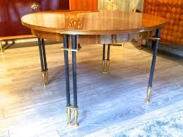 round expandable dining room table best 25 round extendable dining table ideas on pinterest round