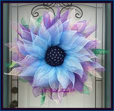 spring wreaths for front door best 25 mesh wreaths summer ideas on pinterest deco mesh