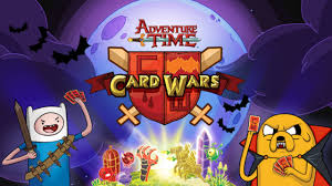 halloween card game card wars adventure time new halloween update best app for
