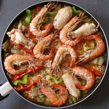 spanish thanksgiving food the 10 best restaurants in granada spain