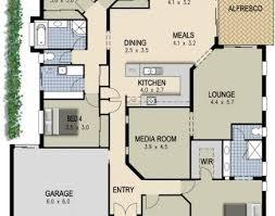 floor plans for a 4 bedroom house modern 4 bedroom floor plans house floor plans