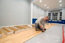 laminate flooring installation renovationexperts com