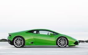 Lamborghini Huracan Green - 2014 lamborghini huracan lp 610 4 green 2 2560x1600 wallpaper