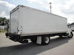 2003 freightliner fl70 26 u0027 cargo truck truck sales for less