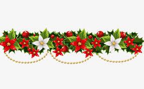 christmas mistletoe vector wreath green christmas mistletoe png and vector for free