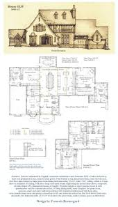 tudor style homes plans home revival house plan singular best