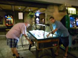 Big Game Room - and fun for big kids too game room picture of center parcs