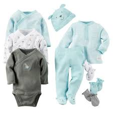 what newborn baby clothes you need checklist s style
