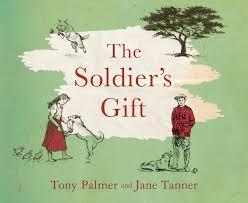 the soldier u0027s gift by tony palmer penguin books australia