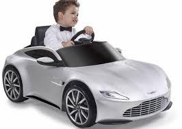 lego aston martin db5 james bond 007 aston martin licensed kids electric car