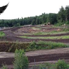 Stunning Home Motocross Track Design Images Interior Design - Backyard motocross track designs