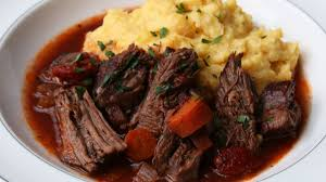 alton brown beef stew slow cooker beef stew youtube