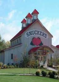 The Barn Inn Ohio Smuckers Orrville Oh Store Cafe Tours Discover Ohio