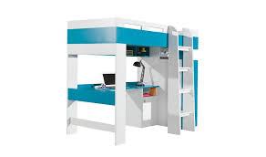 lit enfant avec bureau lit enfant combine avec bureau armoire 2 portes et rangements jolly