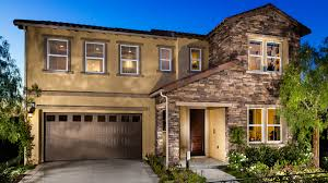 Luxury Ranch House Plans For Entertaining Lake Forest Ca New Homes For Sale The Crossings At Baker Ranch