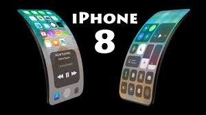 Iphone Iphone 8 Flexible Version Youtube