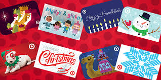 throwback a look back at 10 years of target s gift cards