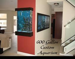 Aquarium Room Divider Furniture Extraordinary Fish Tank Room Divider With Ceiling