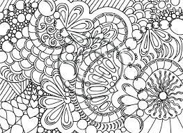 coloring pages hard color number worksheets difficult color