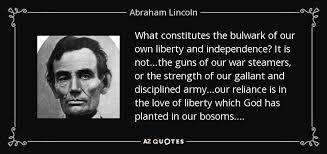 abraham lincoln the american catholic