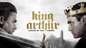 review king arthur legend of the sword i am your target