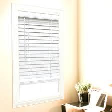 Home Depot Blackout Blinds Window Blinds Window Blinds At Menards Door Doors Home Depot