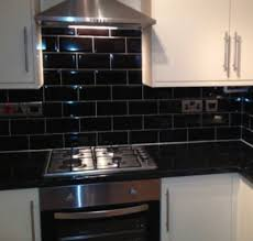 how to clean high gloss kitchen tiles without streaks dengarden