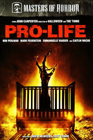 masters of horror pro life u2013 the official john carpenter