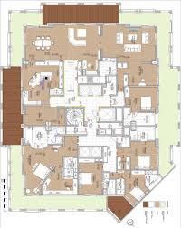 Palazzo Floor Plan Palazzo Leonardo U2013 Regal Estate Monaco