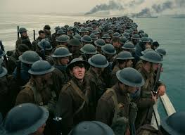 Why Is The American Flag Backwards On Uniforms Dunkirk U0027 Movie Review A Great War Movie Except U2026