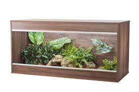 Vivarium Wood Decor Vivexotic Repti Home Maxi