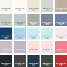 Sherwin Williams Most Popular Colors Design Services Sherwin Williams Pottery Barn Kids