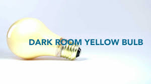 blue free light bulbs dark room light safe uv free yellow light bulb youtube
