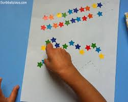 fun tracing activity free preschool tracing lines worksheets