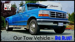 Ford F350 Truck Specs - our tow vehicle 1994 ford f350 7 3l idi turbo youtube