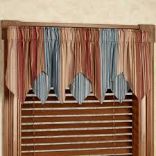 dining room valance modern window coverings homemade curtain ideas modern valances for