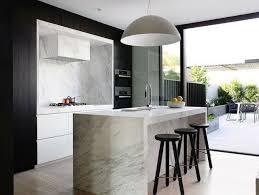 mod e de cuisine moderne 99 idées de cuisine moderne où le bois est à la mode dining and walls
