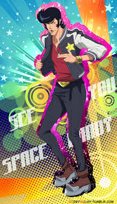 space dandy space dandy best shows pinterest space dandy dandy and spaces