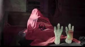 lil skelly bones spirit halloween spirit halloween sneak peek 2017 7 toe tagged corpse youtube