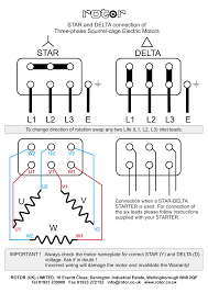 wye delta motor wiring diagram contemporary electrical system